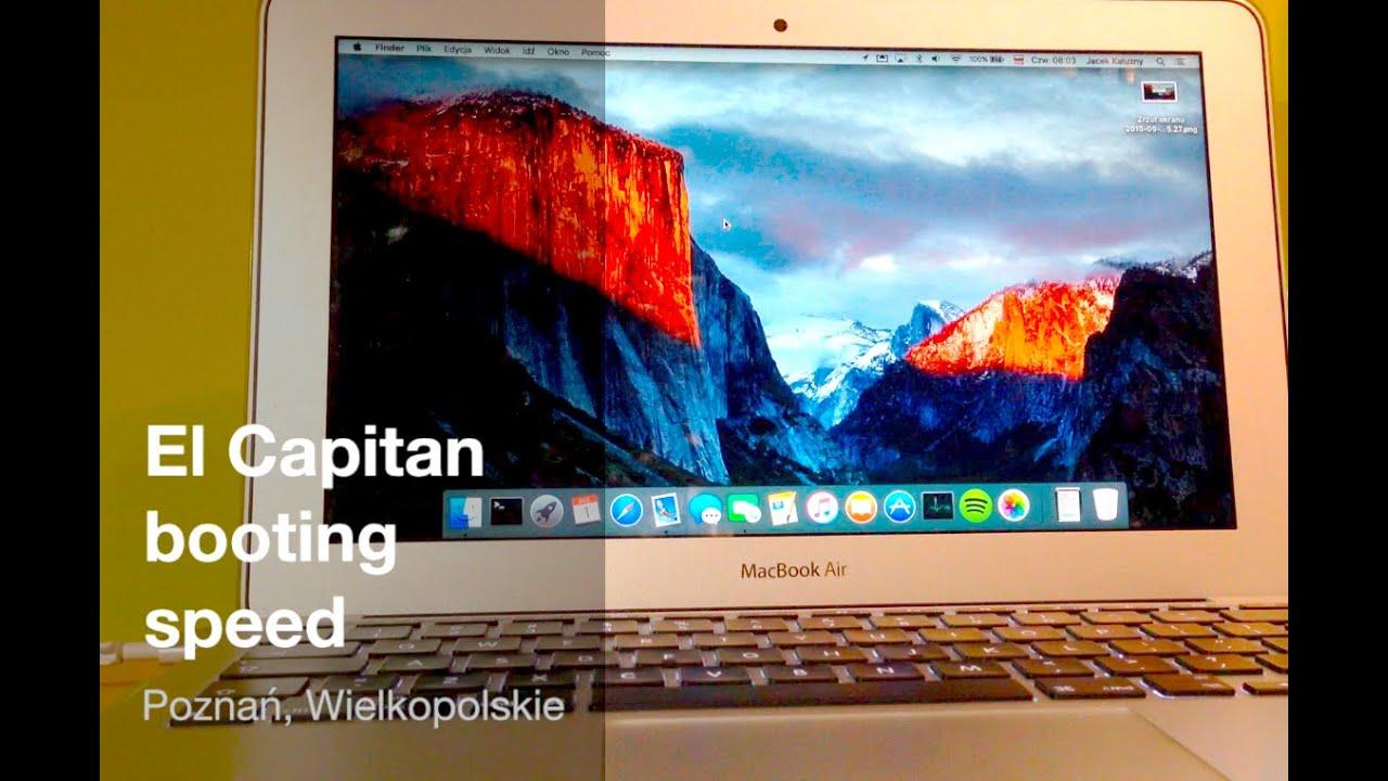 OS X El Capitan: The smart persons guide - TechRepublic