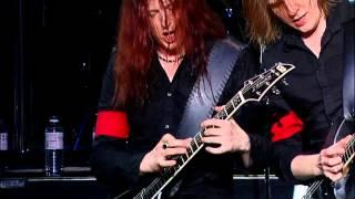 Скачать Arch Enemy 13 Dead Bury Their Dead Live In Tokyo 2008 Tyrants Of The Rising Sun DVD