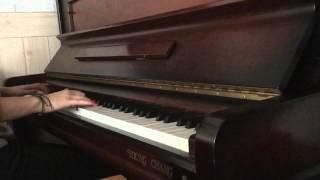 Jay chou-Nocturne(Ye Qu) piano 주걸륜-야곡 피아노 연주