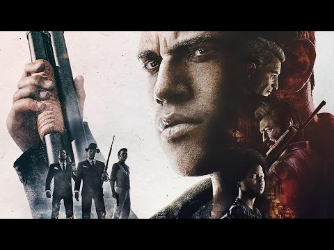 Mafia 3: The Movie (All Cutscenes HD)