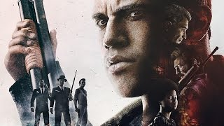 Mafia 3: The Movie (All Cutscenes HD)