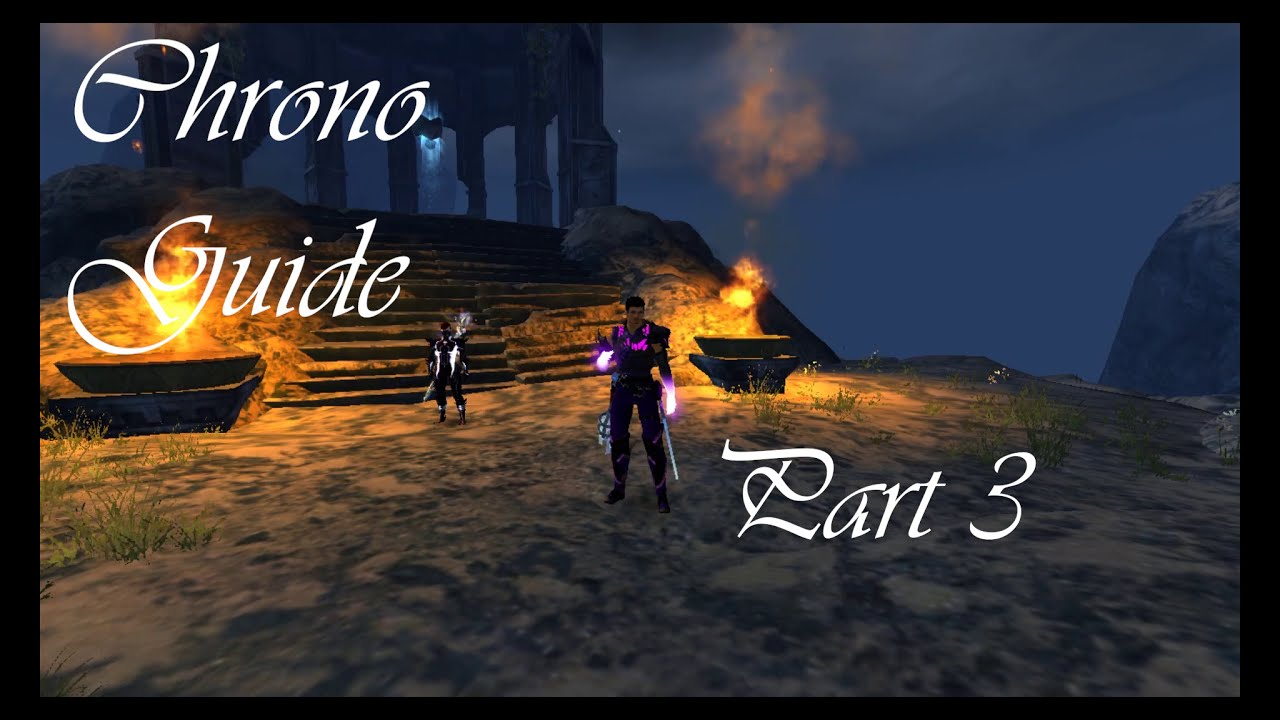 Download How to Chrono part 3 - Traits and alternatives - Gw2 Chrono PvP guide