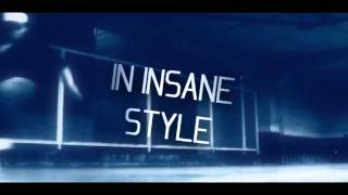 Frenetic Style - Trailer - First Solo Project The Frenetic Coming soon...(HD)