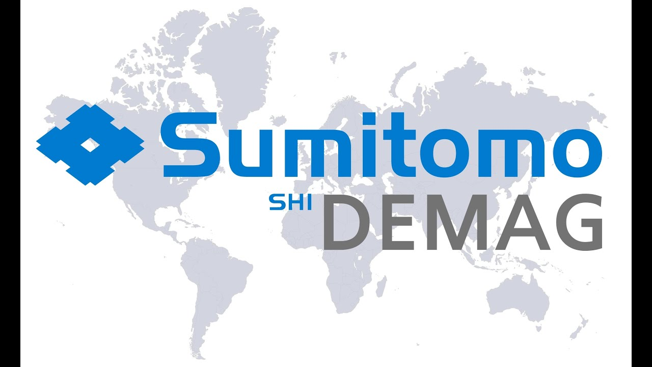 Imagevideo von Sumitomo Heavy Industries