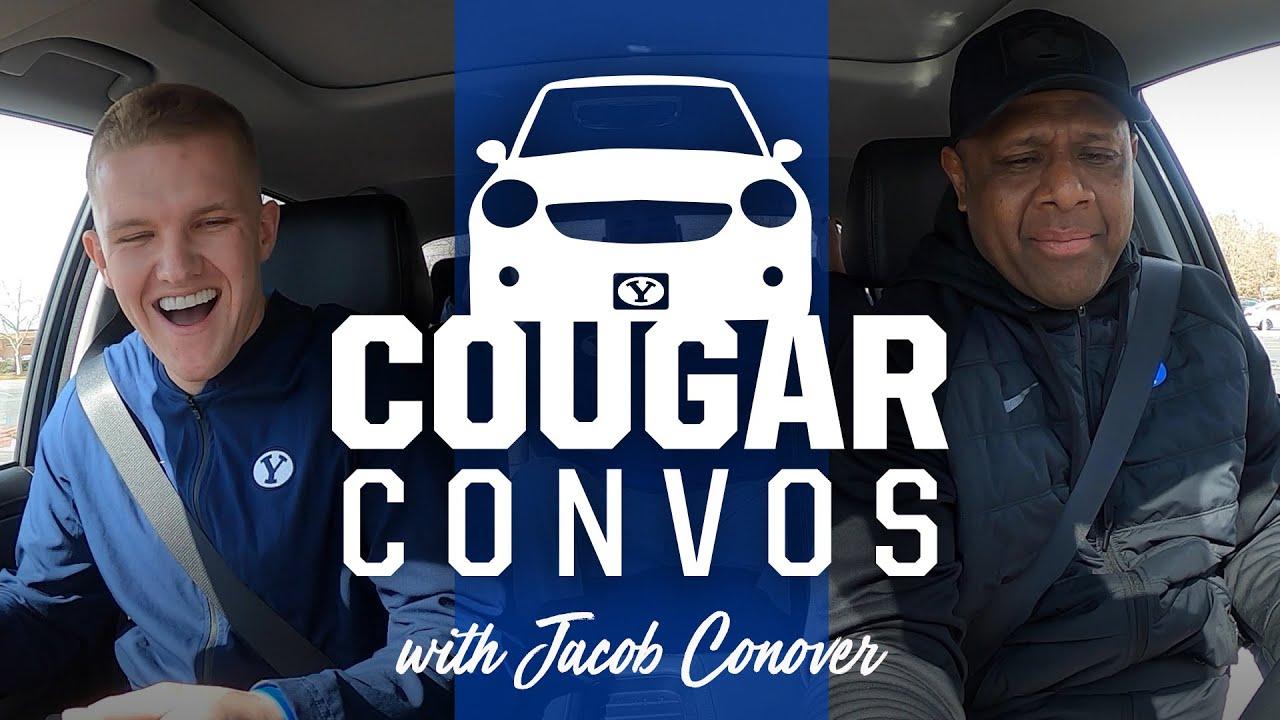 Cougar Convos with Jacob Conover