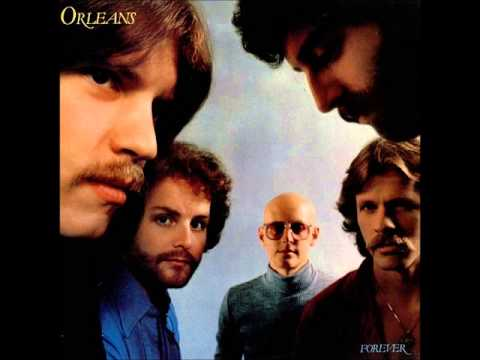 Orleans -Love Takes Time