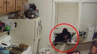 Uykunuzu Kaçıracak 11 Ürpertici Video Kaydı (Paranormal, Gizemli, İlginç)