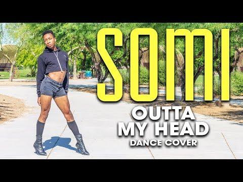 SOMI (전소미) - OUTTA MY HEAD DANCE COVER