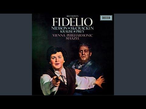 Beethoven: Fidelio, Op. 72 / Act 2 -