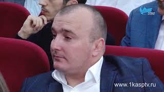 Муниципальные службы Каспийска доложили о событиях и происшествиях в городе на аппаратном совещании