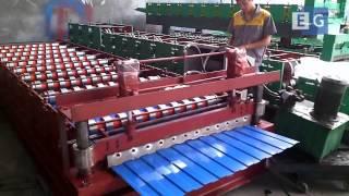 Оборудование для производства профиля С8(, 2015-05-28T06:20:40.000Z)