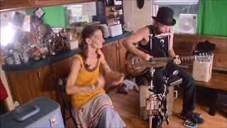 Jesus on the Mainline - Chris Rodrigues & Spoon Lady