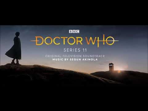 Doctor Who series 11 soundtrack | Sonic Screwdriver | Segun Akinola Mp3