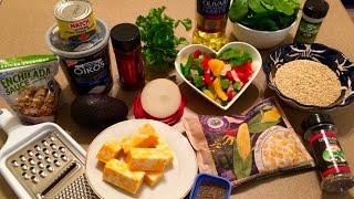 Quinoa Enchilada Skillet - How to make Enchilada - Enchilada Recipe