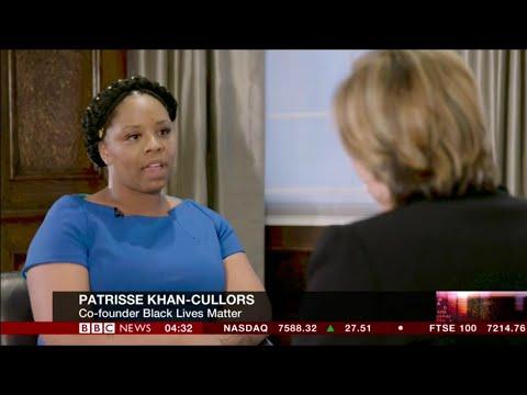 HARDtalk|  Black Lives Matter Co-founder Patrice Khan-Cullors