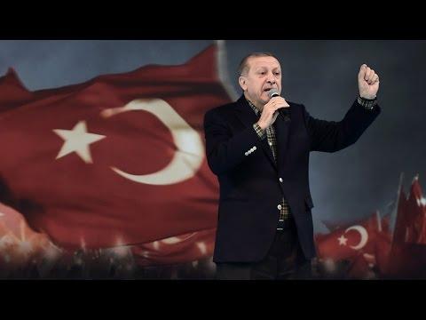 ORF | Erdogans Schatten über Europa | IM ZENTRUM