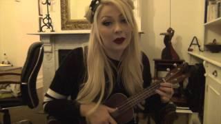 SUASANA HARI RAYA (Cover) - Cassidy La Creme - Orang putih nyanyi lagu raya