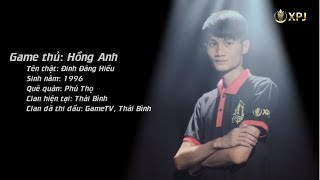 Trực tiếp Aoe   Hồng Anh vs Tiểu Màn Thầu - kèo Pho vs Shang - chấp sâu hơn rồi nhé Thầu ơi