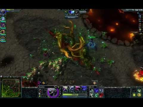 Heroes of Newerth on Linux  HON  MOBA like and better than Dota 2 and LOL [Native] F2P freetoplay
