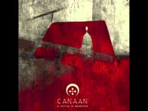 canaan  a calling to weakness Full Album