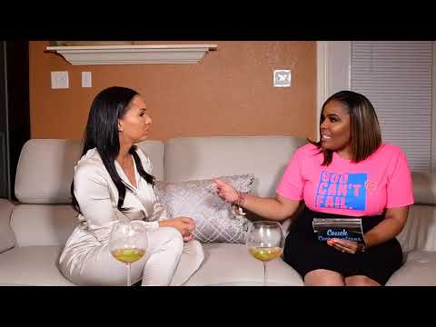 Jade Speaks On Dating Professional Athlete, Being A Single Mom And BUILDING A BIG SUCCESSFUL EMPIRE!