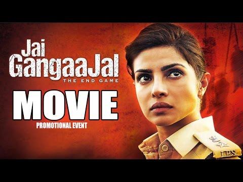 'Jai Gangaajal' 2016 Promotion Events...