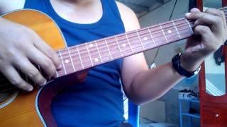 Cô bé mùa đông guitar tratruti