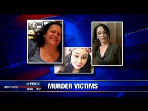 Women murdered in Fort Worth