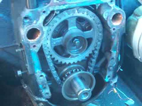 Dr Gille 20090313 Olds 455 Timing Chain Youtube. Dr Gille 20090313 Olds 455 Timing Chain. Wiring. 455 Olds Engine Belt Diagram At Scoala.co