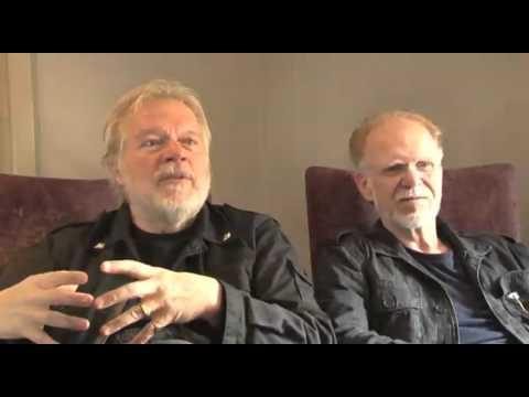 Bachman & Turner High Voltage Interview