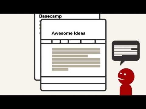 What is Basecamp?