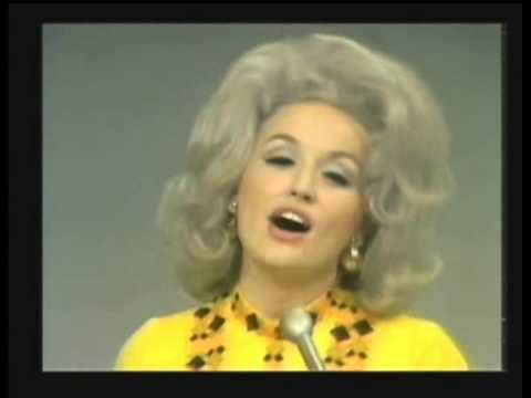 "Dolly Parton_Video  ""Mule Skinner Blues"""