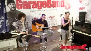 GarageBandS - FuNNeTs - Il Live