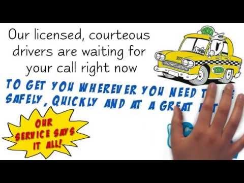 Cincinnati taxi cab service
