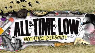 All Time Low -  A Party Song (The Walk of Shame) [HQ] (Lyrics)