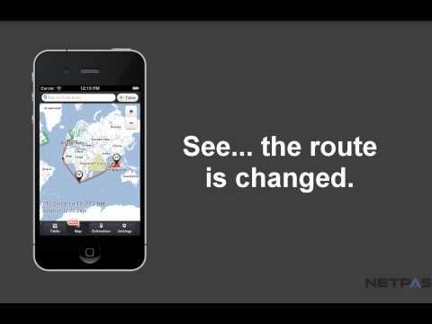 Netpas Distance Mobile