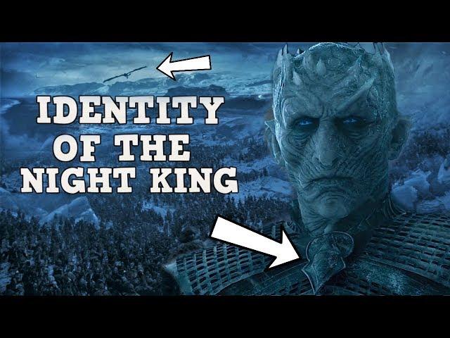 Fantheorie Zu Game Of Thrones Warum Der Nachtkönig Nicht Bran