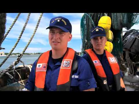 USCG - Human Trafficking - FLETC Training Video