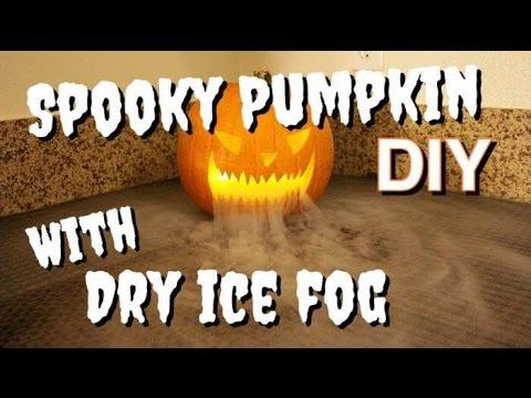 How To Make Spooky Halloween Jack