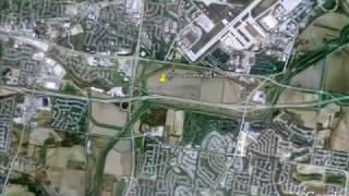 Lugares Secretos y Bacanos de Google Earth con coordenadas 1