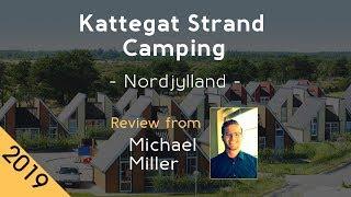 Kattegat Strand Camping 5⋆ Review 2019