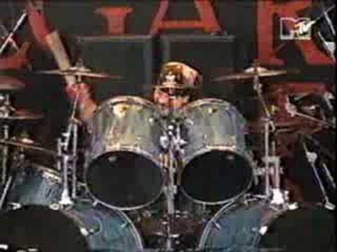 Pantera - 1994 - This Love - YouTube