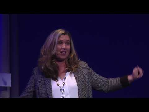 Connecting in a Disconnected World | Juanita Benedict | TEDxEustis
