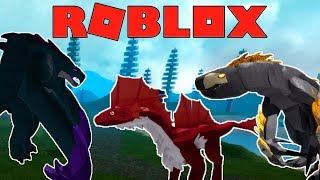 Zurück zu Roblox - Vorherige Auslöschung abgebrochen? - Dinosaurier-Simulator - Neue Inhalte!