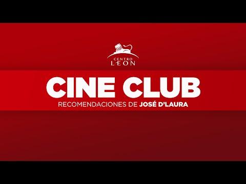 Recomendaciones del Cine Club | Película Mank
