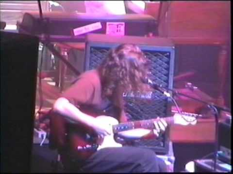 Widespread Panic - 10/16/1999 - Set 1 - Warfield Theater - San Francisco, CA