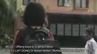 "Video VIRAL KIDS JAMAN NOW ""LO NGOMONGIN GUE DI PEROSOTAN KAN TADI?!"" download MP3, 3GP, MP4, WEBM, AVI, FLV Mei 2018"