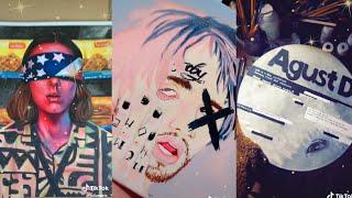 painting & drawing compilation /tiktok/