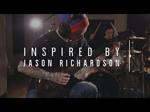 Ernie Ball Music Man: Inspired By Jason Richardson