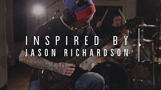 Ernie Ball Music Man: Inspired By Jason Richardson